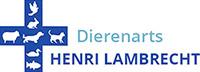 Dierenarts Lambrecht Logo